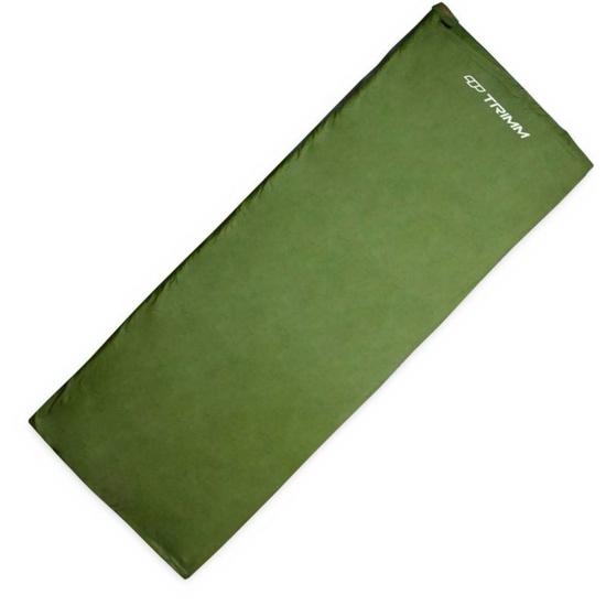 Spacie vrece Trimm Relax -1 farba : Zelená