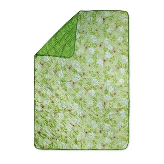 Pikniková deka Trimm Picnic farba : Zelená