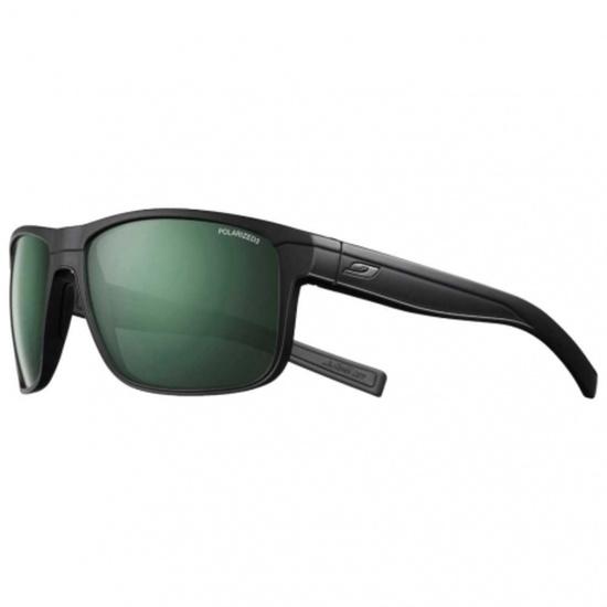Slnečný okuliare Julbo RENEGADE Polar3 mat black/black