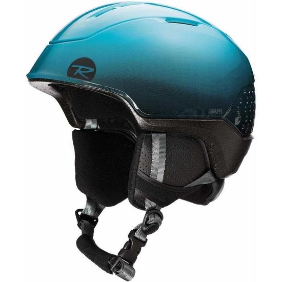 Lyžiarska helma Rossignol Whoopee Impacts blue RKIH506