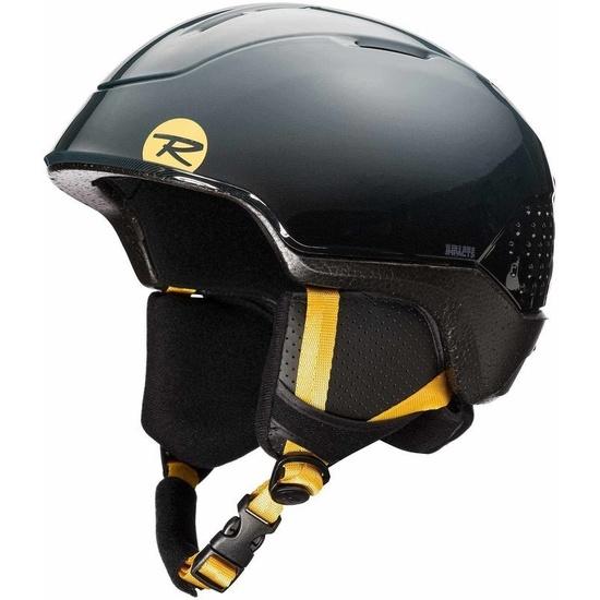 Lyžiarska helma Rossignol Whoopee Impacts grey RKIH507