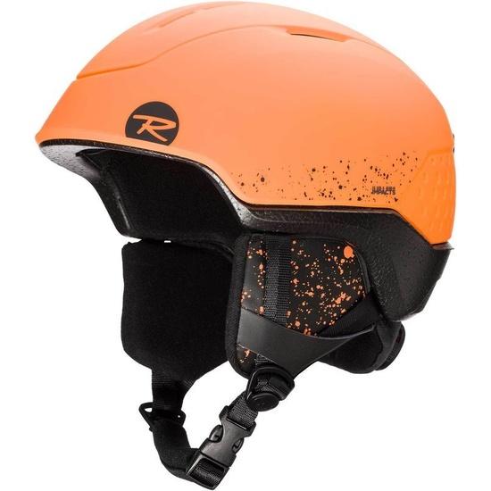 Lyžiarska helma Rossignol Whoopee Impacts ľad orange RKIH508