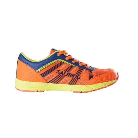 Topánky Salming Speed Kid Laces Orange