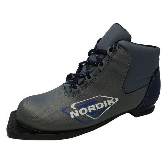 Bežecké topánky NN Skol Spine Nordic Grey / Blue N75