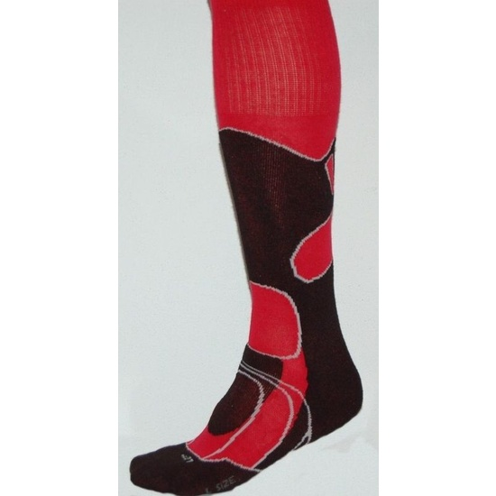 Lyžiarske ponožky Lasting SMA