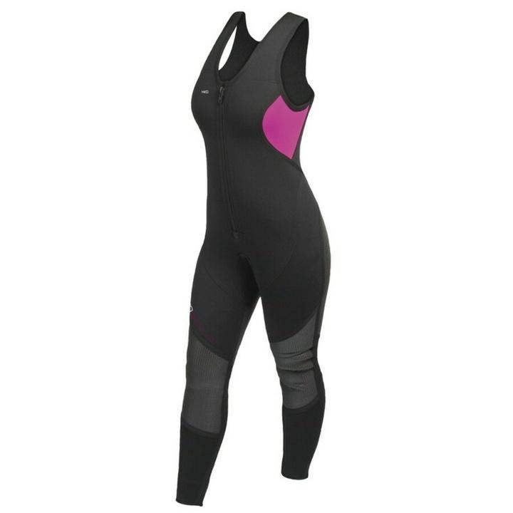 Neoprenové nohavice Hiko sport Smiler Woman 45200