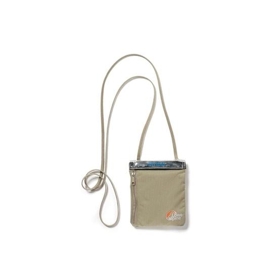 Kapsička Lowe Alpine DryZone Passport Wallet