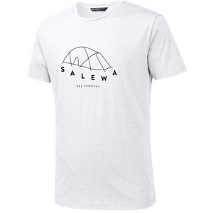 Tričko Salewa FANES TENT DRI-REL M S/S TEE 26381-0010, Salewa