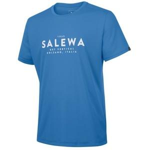 Tričko Salewa Puez GRAPHIC DRY M S/S TEE 26409-3420, Salewa