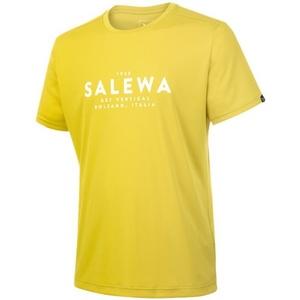 Tričko Salewa Puez GRAPHIC DRY M S/S TEE 26409-5730, Salewa