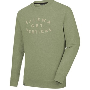 Mikina Salewa GET VERTICAL CO M SWEATSHIRT 26447-5870, Salewa