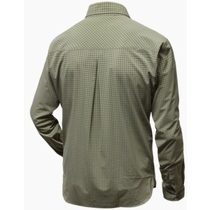 Košeľa Salewa Minicheck DRY M L/S SHIRT 26967-5870, Salewa