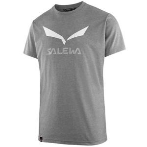 Tričko Salewa SOLIDLOGO DRI-RELEASE M S/S TEE 27018-0620, Salewa