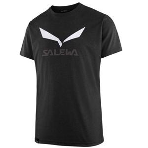 Tričko Salewa SOLIDLOGO DRI-RELEASE M S/S TEE 27018-0936, Salewa