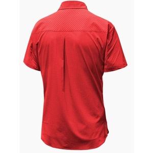 Košeľa Salewa Minicheck DRY M S/S SHIRT 27053-1580, Salewa