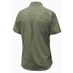 Košeľa Salewa Minicheck DRY M S/S SHIRT 27053-5870, Salewa