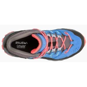 Topánky Salewa JR ALP TRAINER MID GTX 64006-3428, Salewa