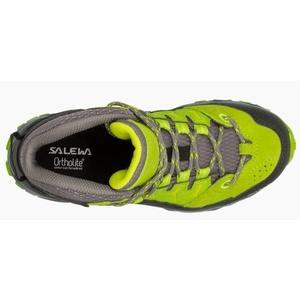 Topánky Salewa JR ALP TRAINER MID GTX 64006-5320, Salewa
