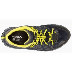 Topánky Salewa Junior Wildfire 64007-3987, Salewa