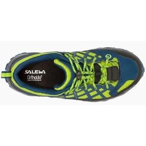 Topánky Salewa Junior Wildfire 64007-8971, Salewa