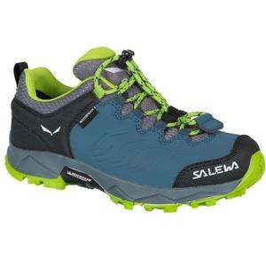 Topánky Salewa JR MTN TRAINER WP 64008-0361, Salewa
