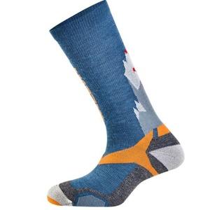 Ponožky Salewa All Mountain Sock 68077-3390, Salewa