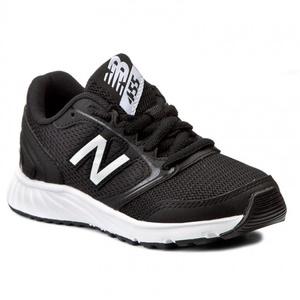 Topánky New Balance KJ455BWY, New Balance