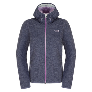 Mikina The North Face W ZERMATT FULL ZIP HOODIE CG07E0Q