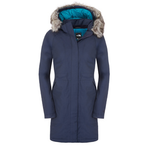 Kabát The North Face W ARCTIC PARKA CMH3H2G, The North Face