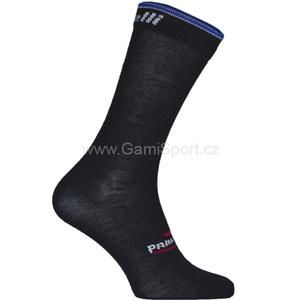 Stredne silné funkčnou ponožky Rogelli PRIMALOFT 007.125, Rogelli