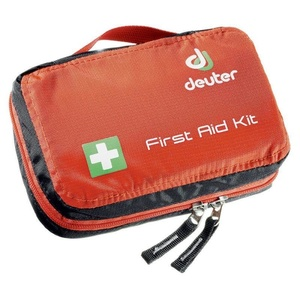 Lekárnička DEUTER First Aid Kit EMPTY papája, Deuter