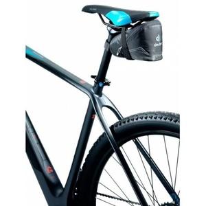 Taštička pod sedlo DEUTER Bike Bag I black, Deuter