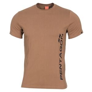 Pánske tričko PENTAGON® coyote