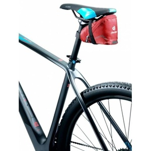 Taštička pod sedlo DEUTER Bike Bag I fire, Deuter