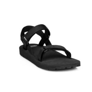 Sandále SOURCE Classic Men Black, Source