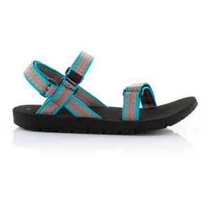 Sandále SOURCE Classic Women's Oriental Turquoise, Source