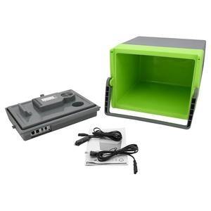 Chladiace box s ohrevom Compass 30l 230V/12V ECO A ++, Compass