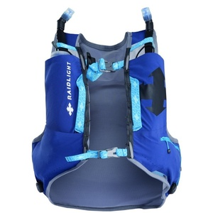 Bežecká vesta Raidlight Responsive Vest 6l DARK BLUE, Raidlight