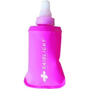Fľaša Raidlight Eazyflask Pocket 150ml Pink, Raidlight