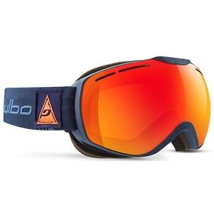 Lyžiarske okuliare Julbo Ison XCL CAT 3 blue orange, Julbo