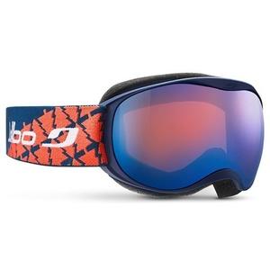 Lyžiarske okuliare Julbo atmo CAT 3 blue / orange, Julbo