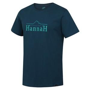 Tričko HANNAH Rondon atlantic deep, Hannah
