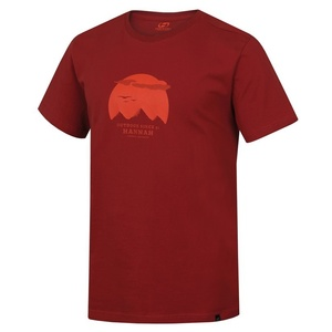 Tričko HANNAH Rondon ketchup (print 2), Hannah