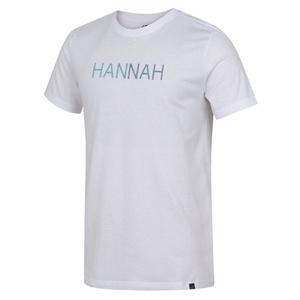 Tričko HANNAH Jalton bright white (print 1), Hannah