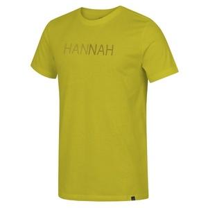 Tričko HANNAH Jalton citronelle, Hannah