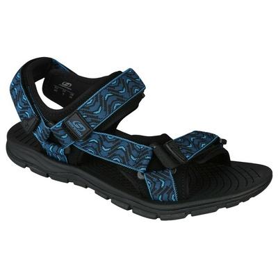 Sandále Hannah Feet moroccan blue (wave), Hannah