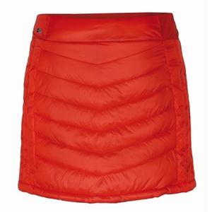 Zateplená sukňa HANNAH Calanthe hot coral, Hannah