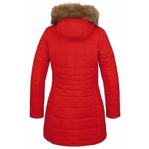 Kabát HANNAH Mex high risk red, Hannah