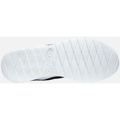 Topánky Keen HIGHLAND Sneaker Mid M-sunset growler/biely, Keen