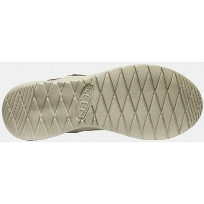 Topánky Keen HIGHLAND WP M-kaštan/striebro birch, Keen
